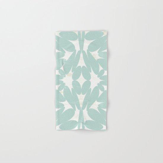 Patternwork XXXIII Hand & Bath Towel