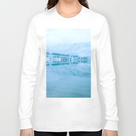 Home and Heart Long Sleeve T-shirt