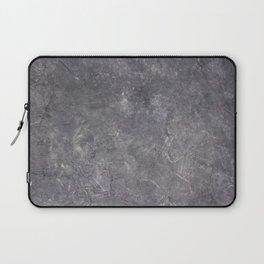 Cement concrete wall texture Laptop Sleeve