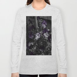 First Snow Of The Season Long Sleeve T-shirt