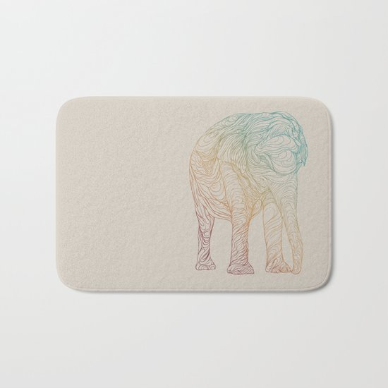 Lifespan Bath Mat