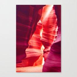 Antelope Canyon, Arizona Canvas Print
