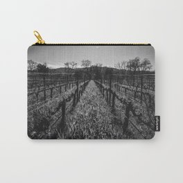 Napa Vines Carry-All Pouch