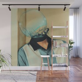 Break Free | Baekhyun Wall Mural