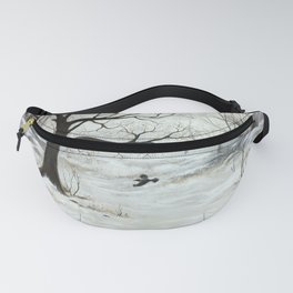 Winter meeting Fanny Pack