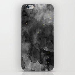 Night  iPhone Skin
