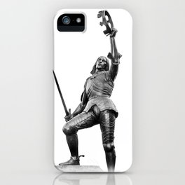 Richard The Third iPhone Case