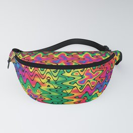 Wiggleville Fanny Pack