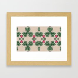 9.  Framed Art Print