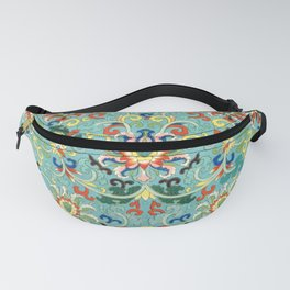 Owen Jones Examples of Chinese Ornament #6 Fanny Pack