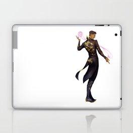 DA crew Dorian Laptop & iPad Skin