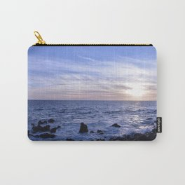 Salsedine al tramonto. Carry-All Pouch