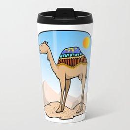 Exalted Camel Travel Mug