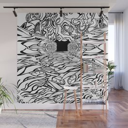 more perspective Wall Mural