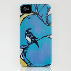 Bird  iPhone (4, 4s) Slim Case