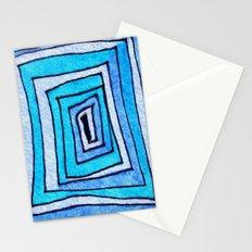 Vertigo Mosaic Stationery Cards