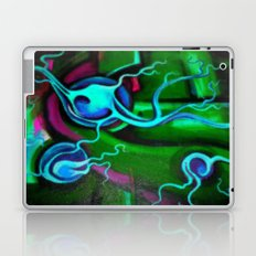Brain Scam Laptop & iPad Skin