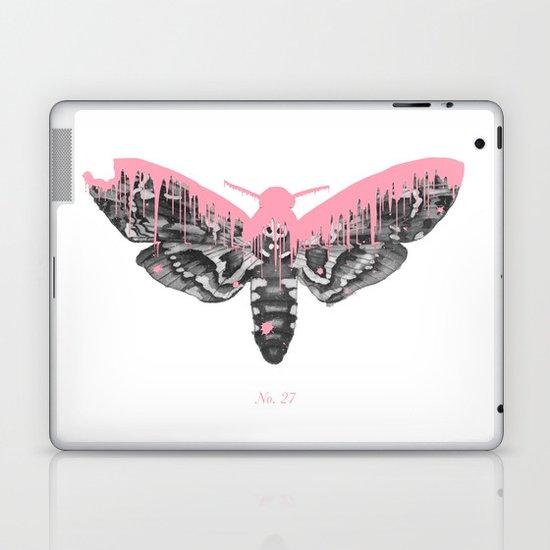 No. 27 Laptop & iPad Skin