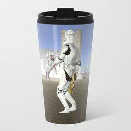 War Stars: Super Trooper Travel Mug