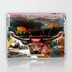 Deer. Laptop & iPad Skin