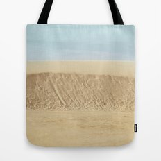 Dramatic Sand Dunes 2 Tote Bag