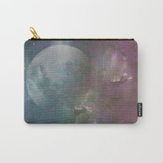 Sea,Moon Carry-All Pouch