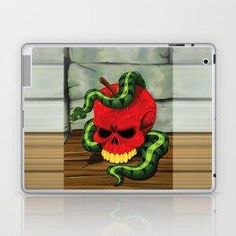 The Sinner Laptop & iPad Skin