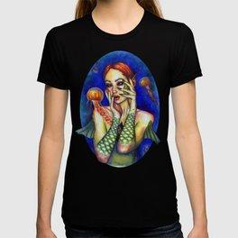 Ultramarine T-shirt