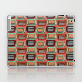 Turn It Up Laptop & iPad Skin