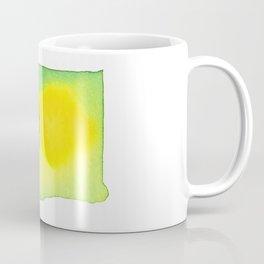 Washington Green Coffee Mug