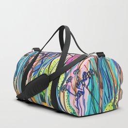 Treescape Duffle Bag