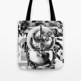 SpacedOut Tote Bag