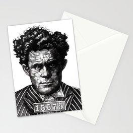 ARCH-NEMESIS SUPER VILLAIN Stationery Cards
