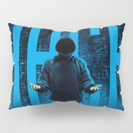 HACK Pillow Sham