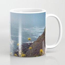 Yaquina Head Coffee Mug