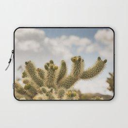 Super Bloom Cactus 7378 Laptop Sleeve