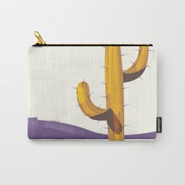 Strongman Cactus Carry-All Pouch