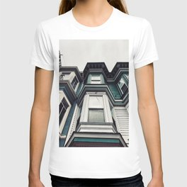 San Fran livin' T-shirt
