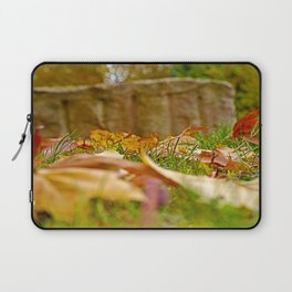 Autumn day 2016 Laptop Sleeve