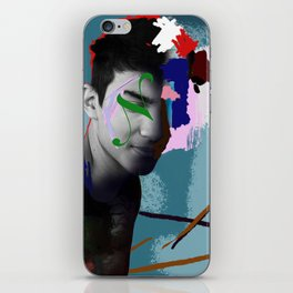 Graphic Designer iPhone Skin