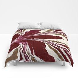 Mother's Flower Comforters
