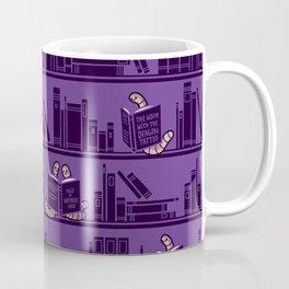 Bookworms Coffee Mug