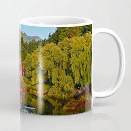 Reflective Farm Coffee Mug