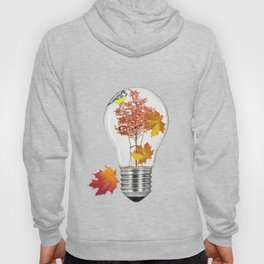 Fall (autumn) Hoody