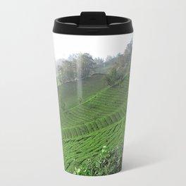 Tea Time 2  Travel Mug