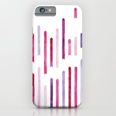 Cotton Candy Arrows iPhone 6s Slim Case