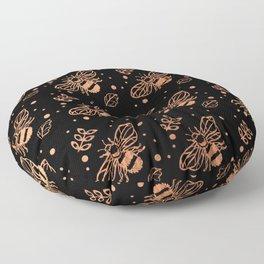 oh honey Floor Pillow