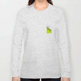 Torn #03 Long Sleeve T-shirt