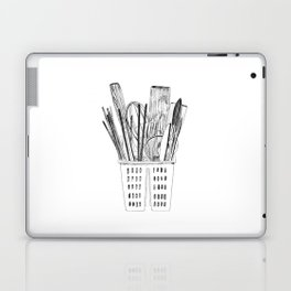 Kitchenware Laptop & iPad Skin