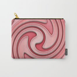 Untitled 2017, No. 6 Carry-All Pouch